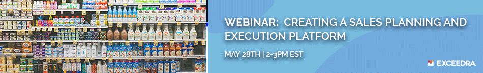 Creating a Sales Planning and Execution Platform