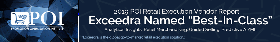 POI Retail Execution Vendor Report 2019